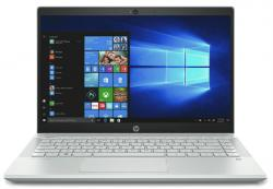 Notebook HP Pavilion 14-ce3000nj Mineral Silver