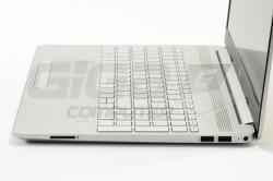 Notebook HP 15-dw2009nt Natural Silver - Fotka 5/6