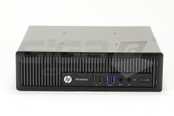 Počítač HP EliteDesk 800 G1 USDT - Fotka 1/6