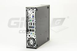Počítač HP EliteDesk 800 G1 USDT - Fotka 4/6
