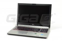Notebook Fujitsu Celsius H730 - Fotka 2/6