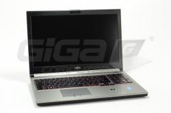 Notebook Fujitsu Celsius H730 - Fotka 3/6