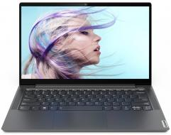 Notebook Lenovo Yoga S740-14IIL Iron Grey