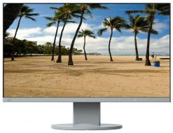 "24"" LCD EIZO FlexScan EV2450 Gray - Monitor"