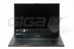 Notebook ASUS ROG Zephyrus S GX701GXR Black Metal - Fotka 1/6