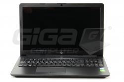 Notebook HP 15-da0041nq Sparkling Black - Fotka 1/6