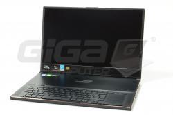 Notebook ASUS ROG Zephyrus S GX701GXR Black Metal - Fotka 2/6