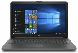 HP 15-da2004nx Smoke Gray - Notebook