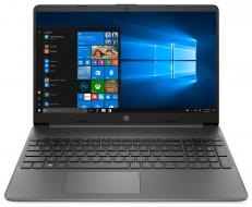 Notebook HP 15s-eq1004nx Smoke Gray
