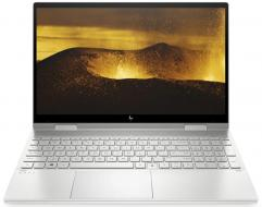 HP ENVY x360 15-ed0001nx Natural Silver - Notebook