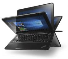 Lenovo ThinkPad Yoga 11e - Notebook