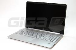 Notebook HP 15s-fq2000np Natural Silver - Fotka 2/6