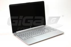 Notebook HP 15s-fq2000np Natural Silver - Fotka 3/6