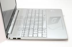 Notebook HP 15s-fq2000np Natural Silver - Fotka 6/6
