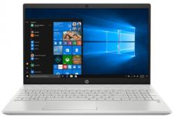 HP Pavilion 15-cw1001nx Mineral Silver - Notebook