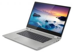 Lenovo IdeaPad C340-15IIL Platinum - Notebook