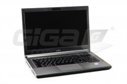 Notebook Fujitsu LifeBook E746 - Fotka 3/6