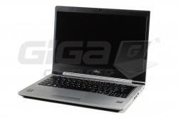 Notebook Fujitsu LifeBook U746 - Fotka 2/6