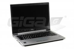Notebook Fujitsu LifeBook U745 - Fotka 3/6