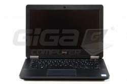 Notebook Dell Latitude E5270 - Fotka 1/6