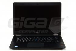 Notebook Dell Latitude E7470 - Fotka 1/6