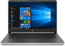 HP 14s-dq1005nt Natural Silver - Notebook