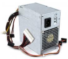 Napájecí zdroj k počítačům Dell 24pin, 4x SATA, 1x 4pin 240W (nemá napájení GPU)