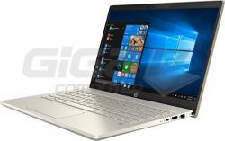 Notebook HP Pavilion 14-ce3008nj Warm Gold - Fotka 1/5
