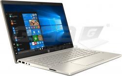 Notebook HP Pavilion 14-ce3008nj Warm Gold - Fotka 2/5