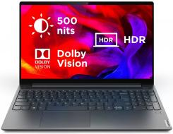 Lenovo Yoga S740-15IHR Iron Grey - Notebook