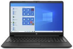 Notebook HP 15-dw2021nt Jet Black