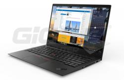 Notebook Lenovo ThinkPad X1 Carbon Touch (6th gen.) - Fotka 2/6