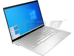 Notebook HP ENVY 13-ba0000nx Natural Silver - Fotka 2/4