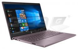 Notebook HP Pavilion 14-ce0003nx Misty Mauve - Fotka 2/4