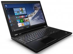 Notebook Lenovo ThinkPad P50s