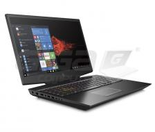 Notebook HP OMEN 17-cb0031nm Shadow Black - Fotka 2/6