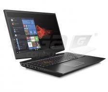 Notebook HP OMEN 17-cb0022no Shadow Black - Fotka 2/6