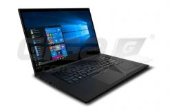 Notebook Lenovo ThinkPad P1 (2nd Gen) Touch - Fotka 2/6