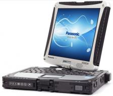 Panasonic Toughbook CF-19 MK7 - Notebook