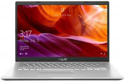 ASUS M409BA Transparent Silver - Notebook