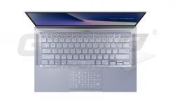 Notebook ASUS ZenBook 14 UM431DA Silver Blue Metal - Fotka 4/6