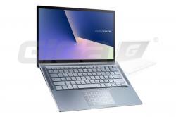 Notebook ASUS ZenBook 14 UM431DA Silver Blue Metal - Fotka 2/6