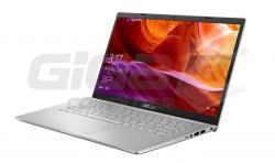 Notebook ASUS D409BA Transparent Silver - Fotka 2/6