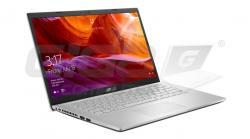 Notebook ASUS D409BA Transparent Silver - Fotka 3/6