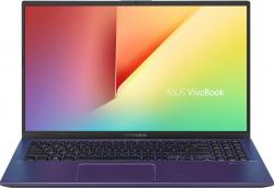 ASUS VivoBook 15 X512UA Peacock Blue - Notebook