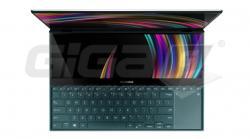 Notebook ASUS ZenBook Pro Duo UX581GV Celestial Blue - Fotka 4/6