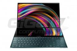 Notebook ASUS ZenBook Pro Duo UX581GV Celestial Blue - Fotka 1/6