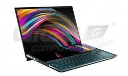 Notebook ASUS ZenBook Pro Duo UX581GV Celestial Blue - Fotka 3/6