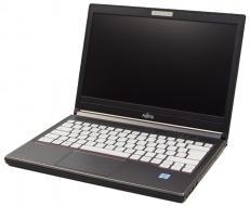 Notebook Fujitsu Lifebook E736