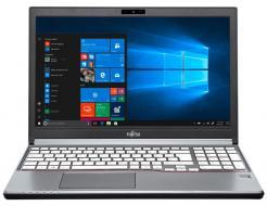 Notebook Fujitsu LifeBook E756